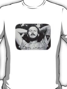 Bon Iver/Justin Vernon Painting T-Shirt