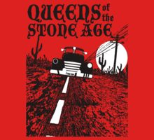QOTSA - Queens GO Flow by AdeGee