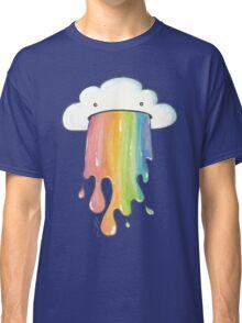 Cloud Vomit Classic T-Shirt