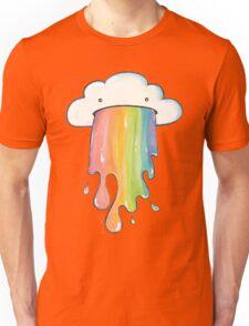 Cloud Vomit Unisex T-Shirt