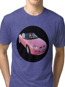 ❤‿❤ GIZMO DRIVES TEE SHIRT ❤‿❤ Tri-blend T-Shirt