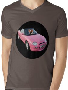 ❤‿❤ GIZMO DRIVES TEE SHIRT ❤‿❤ Mens V-Neck T-Shirt