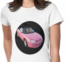 ❤‿❤ GIZMO DRIVES TEE SHIRT ❤‿❤ Womens Fitted T-Shirt