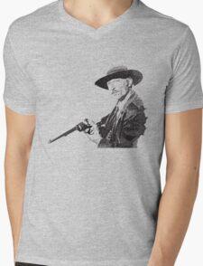 Lee Mens V-Neck T-Shirt