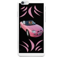☝ ☞ GIZMO DRIVES IPHONE CASE ☝ ☞ iPhone Case/Skin