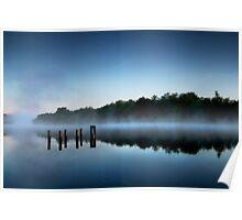 Grand Mist Poster