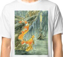 Nudibranch-inspired cloak Classic T-Shirt