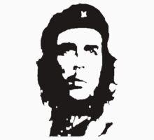 El Che by BisKrome