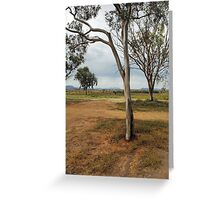 Scenic Splendour, Gateway to the Flinders Ranges Greeting Card