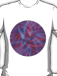 Psychedelic Swirl T-Shirt