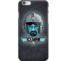 ICEMAN iPhone Case/Skin