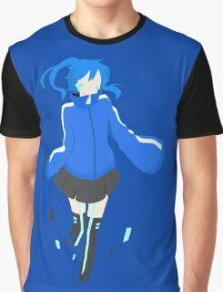 Mekakucity Actors - Ene Graphic T-Shirt
