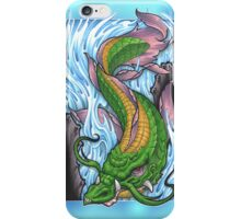 Coi Dragon iPhone Case/Skin