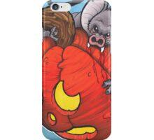 Jack N' Bat iPhone Case/Skin