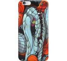 Steel Snake iPhone Case/Skin