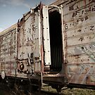 Rusted by mkokonoglou