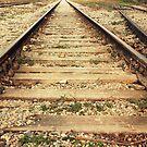 tracks to nowhere by mkokonoglou