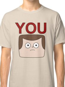A Jeff is You Classic T-Shirt