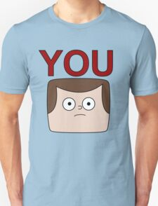 A Jeff is You T-Shirt