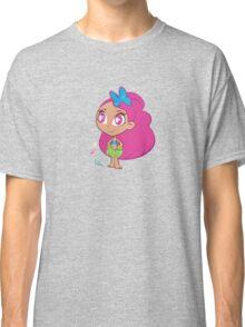 HANA-PRINCESS OF THE SEA Classic T-Shirt