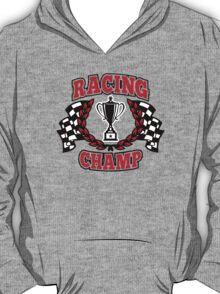 Racing Champ T-Shirt