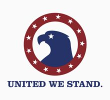 United We Stand by Mark Omlor