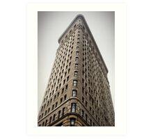 NY in 20 pics: #11 Art Print