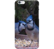 Blue Jays away iPhone Case/Skin
