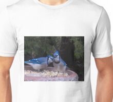 Blue Jays away Unisex T-Shirt