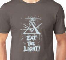EAT THE LIGHT! Unisex T-Shirt