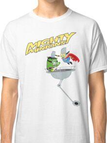 Mighty Minions Classic T-Shirt