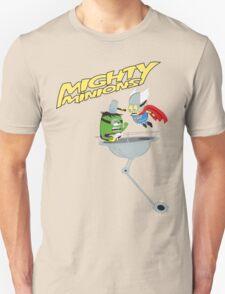 Mighty Minions Unisex T-Shirt