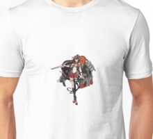 Kantai Collection - Yamato Unisex T-Shirt