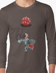 Critical Failure Long Sleeve T-Shirt