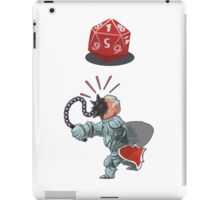 Critical Failure iPad Case/Skin