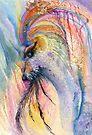 Dreaming of a Friend by ArtPearl