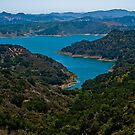 Lake Casitas by HeavenOnEarth