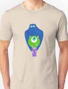 Monsters Inc T-Shirt