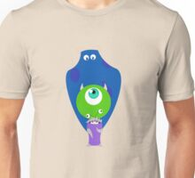 Monsters Inc Unisex T-Shirt