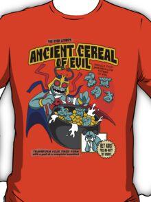 Ancient Cereals of Evil T-Shirt