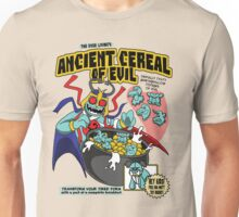 Ancient Cereals of Evil Unisex T-Shirt