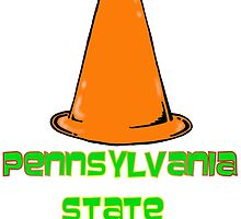 Pennsylvania State Tree by Skree