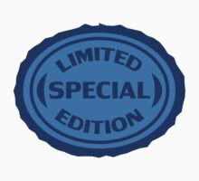 Special Limited Edition Stamp by Style-O-Mat