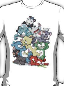 Bear Pile T-Shirt