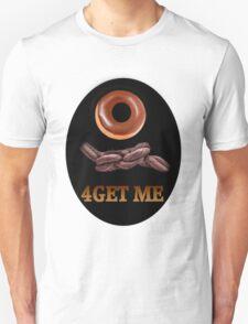 ✾◕‿◕✾DOUGHNUT (DOUGHKNOT) FORGET ME TEE SHIRT✾◕‿◕✾ Unisex T-Shirt