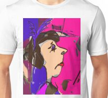 MRS.UPPERCLASS Unisex T-Shirt