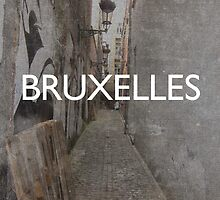 Brussels by homework