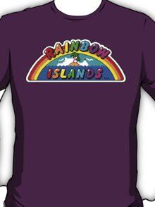 Rainbow Islands T-Shirt