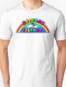 Rainbow Islands Unisex T-Shirt