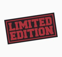Cool Limited Edition Design by Style-O-Mat
